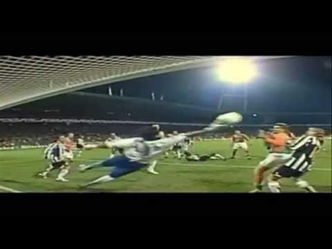 Parate Buffon, Dida, De Santis, Julio Cesar, Casillas, Valdes, Neuer ecc ecc