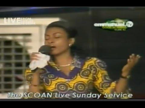 Scoan 18 01 15: Praise And Worship With Emmanuel Tv Singers. Emmanuel Tv video