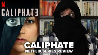 Caliphate [Kalifat] (2020) Netflix Original Series Review