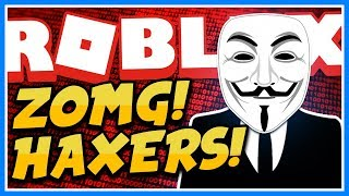 PLAYING ROBLOX ON JUNE 30TH!! 😱 Hack Me and I'll Eat a Sock!   Roblox Jailbreak LIVE (New Hackers)
