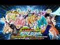 BOSS RUSH IS HERE + NEW FEATURES ON JP!! (DBZ: Dokkan Battle) thumbnail
