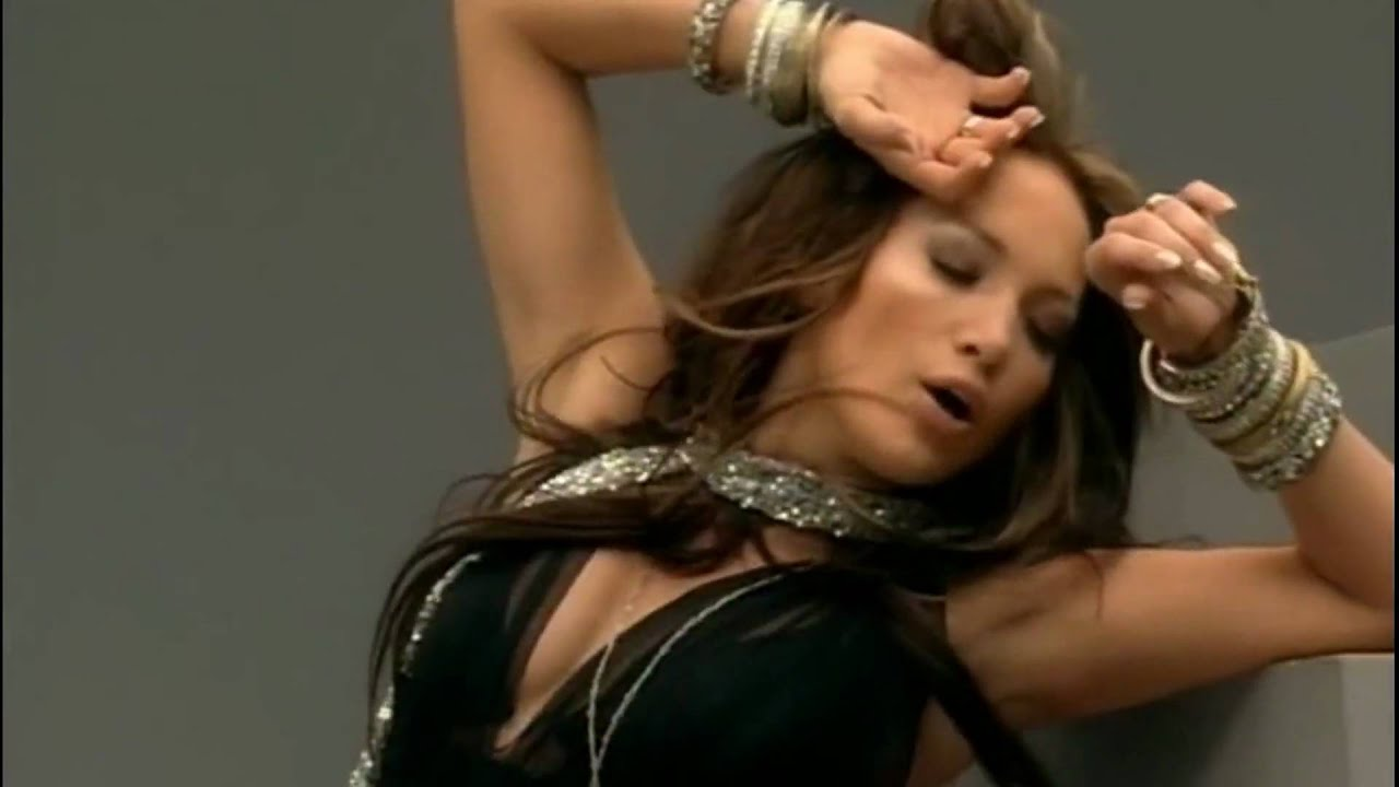 Jennifer Lopez ft Fabolous - Get Right ( Rap Remix ) [1080pHD ...