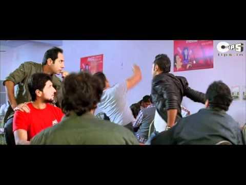 Gippy and Diljit get into Fight with Karanveer over Neeru - Jihne Mera Dil Luteya - Movie Scenes thumbnail