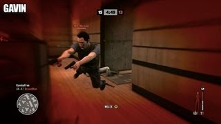 Let's Play Max Payne 3