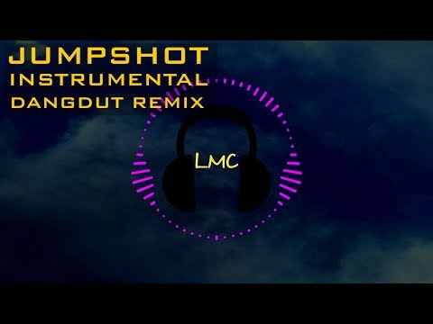 Jumpshot - Dawin [Instrumental Dangdut Remix]
