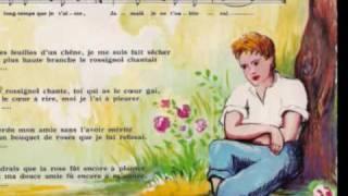 (À) La claire fontaine - Les Petits chanteurs de l