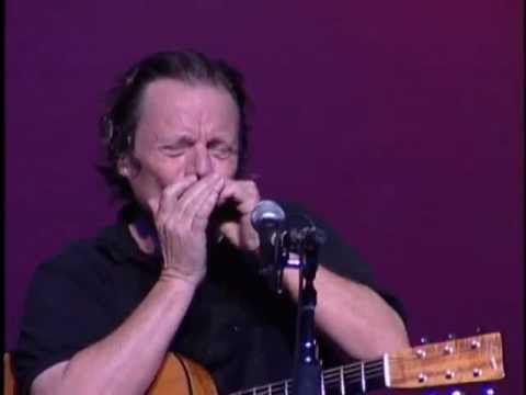 Delbert Mcclinton - Lie No Better