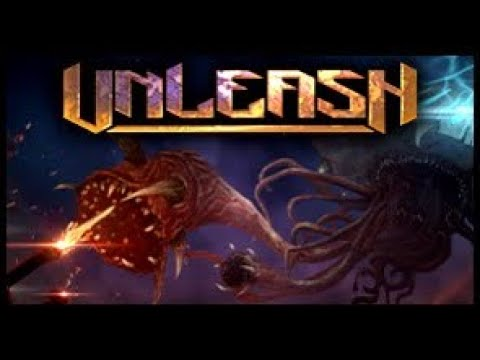 Unleash (Multiplayer Tower Wars Game)
