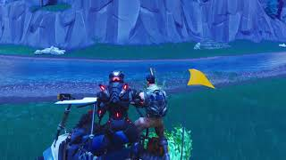 Fortnite: Bending the bullet