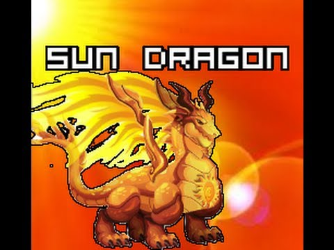 Dragon City Weakness of All Dragons Dragon City Sun Dragon