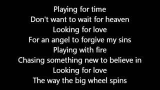 Watch Rush The Big Wheel video