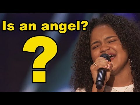 Top 5 *MADE ME CRY* AUDITIONS on Talent Shows 2018 WORLD WIDE!