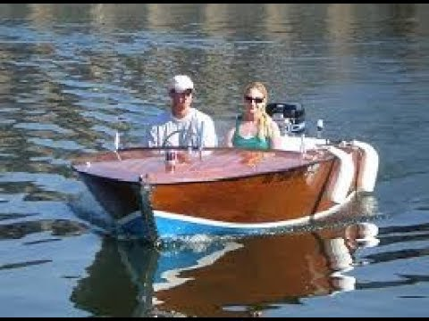 My Boat Plans Review   Info Product Review