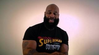 FUCK Donald Sterling - CT FLETCHER
