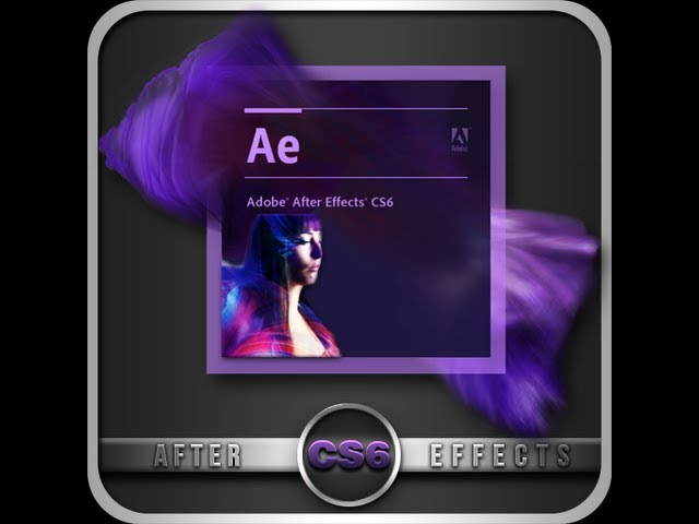 Adobe After Effects Интро