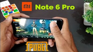 Redmi note 6 Pro Pubg Mobile Game testing in Hindi lag or not ?? Must Watch Gaming Phone???