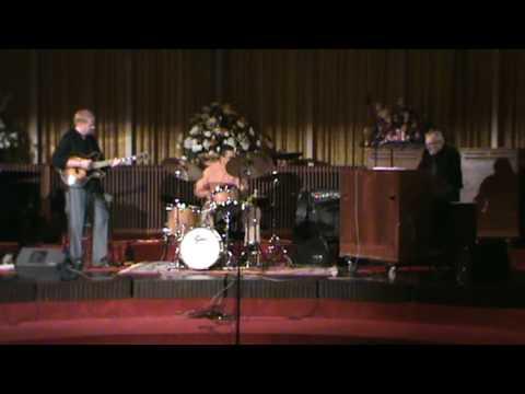 Gene Ludwig Organ Trio - Duff's Blues
