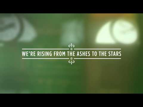 Joy from Rend Collective OFFICIAL LYRIC VIDEO