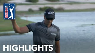 Highlights | Round 4 | Hero World Challenge 2019