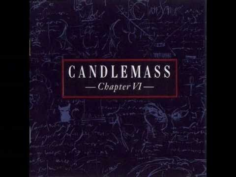 Candlemass - Temple of The Dead