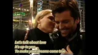 Watch Modern Talking Lets Talk About Love video