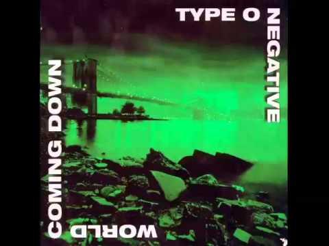 Type O Negative - Pyretta Blaze