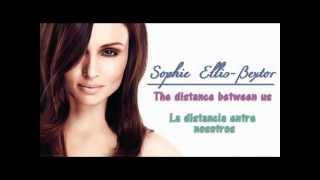 Watch Sophie Ellisbextor The Distance Between Us video