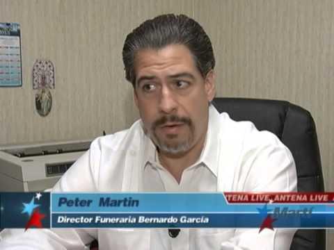 TV Martí Noticias — Hugo Chávez será embalsamado