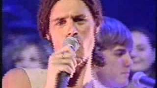 Take That on Top Of The Pops - Never Forget - 1st Live performance without Robbie - 1995
