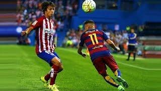 Best Football Skills Show 2015/2016 - Veorra - Run