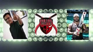 BPL 2015 BARISAL Bulls thim song