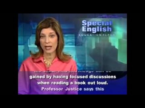 VOA Learning English 2015, VOA Special English 2015, Educational Report Compilation #17
