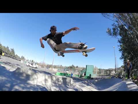 Jump on Board with Gravity Skateboards
