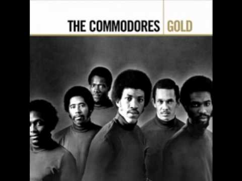 Youtube Commodores Painted Picture
