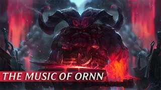 The Music of Ornn | Behind the Scenes - League of Legends
