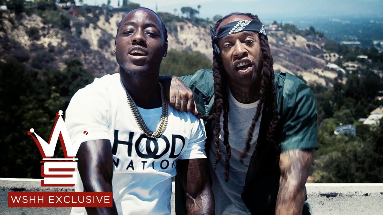 Ace Hood Feat. Ty Dolla $ign - I Know How It Feel
