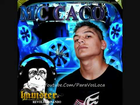 MC Caco LLena de cumbieras Noviembre 2010