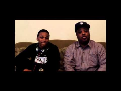 New Hodge World Freestyles- Lil Snupe Freestyle And Interview With Dr. Fm About R.n.i.c. video