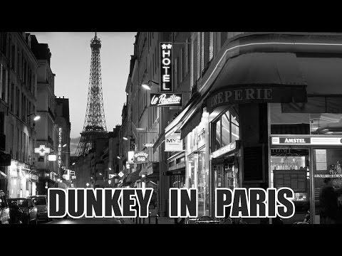 Dunkey in Paris