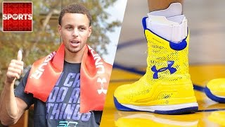 Nike Passed On STEPH CURRY And It Changed The SHOE GAME Forever [Under Armour The Future?]