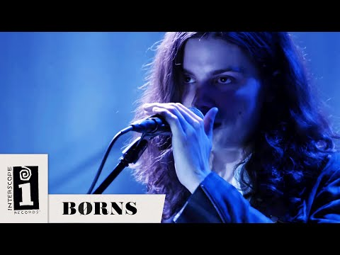 Borns - Past Lives