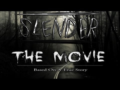 Slender - The Movie - (Slender Woods Complete) - Slender Woods Walkthrough - Leg