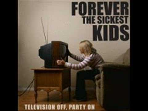 Forever The Sickest Kids - The Party Song