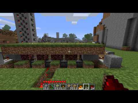 Briefing - Les Minutes de Minecraft 27/08/11