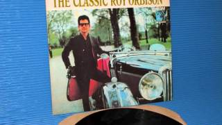 Watch Roy Orbison Losing You video