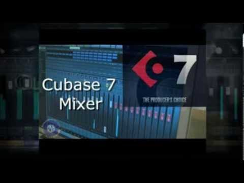 How to get Steinberg cubase 7 for free(WIN/MAC)install guides are provided!