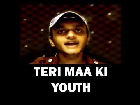 Teri Maa Ki YOUTH - Motivational video - Vasant Chauhan ft....