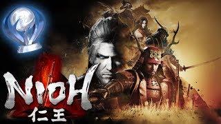 Nioh! | First Playthrough! #1
