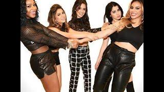 Fifth Harmony Funny Moments Part 4