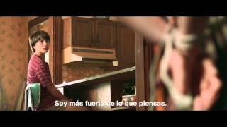 AIRES DE ESPERANZA  (Labor Day) trailer subtitulado español LAS